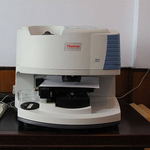 傅里叶变换显微红外光谱仪