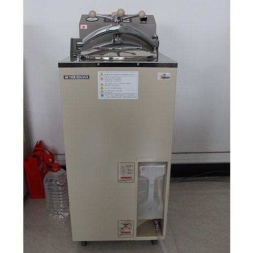 高温高压蒸煮箱