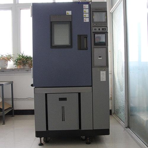 爱斯佩克高低温试验箱